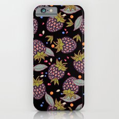 dark strawberries iPhone 6s Slim Case