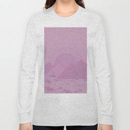 The lilac hills Long Sleeve T-shirt