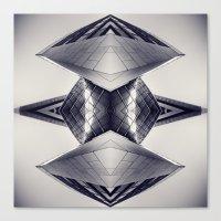 transformer Canvas Prints featuring tRansformeR by Dirk Wuestenhagen Imagery