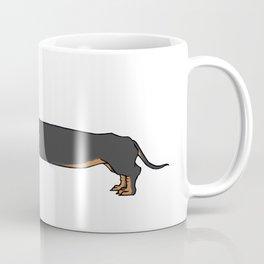 Sausage dog! Coffee Mug