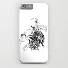 Inking Turtle iPhone 6s Slim Case