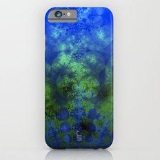 Fractal Ocean I iPhone 6s Slim Case