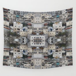 Jerusalem Wall Tapestry