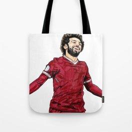 Salah Tote Bag