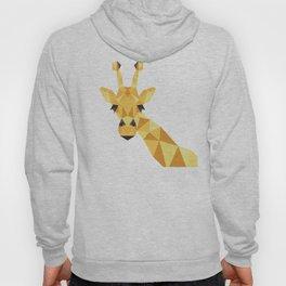 a giraffe Hoody