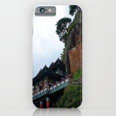 Temple Sasung 7 Slim Case iPhone 6s