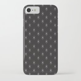 Pattern 7 iPhone Case