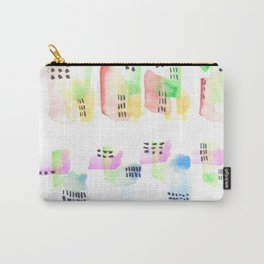 170327 Watercolor Scandic Inspo 7 Carry-All Pouch