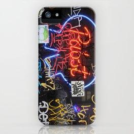 Decrepit Pabst iPhone Case