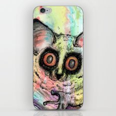 Hey (Bush) Babe! iPhone & iPod Skin
