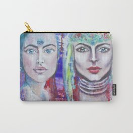 Protectors of Peace & Beauty Carry-All Pouch