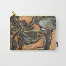tomato seedling Carry-All Pouch