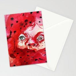Nappy Stationery Cards