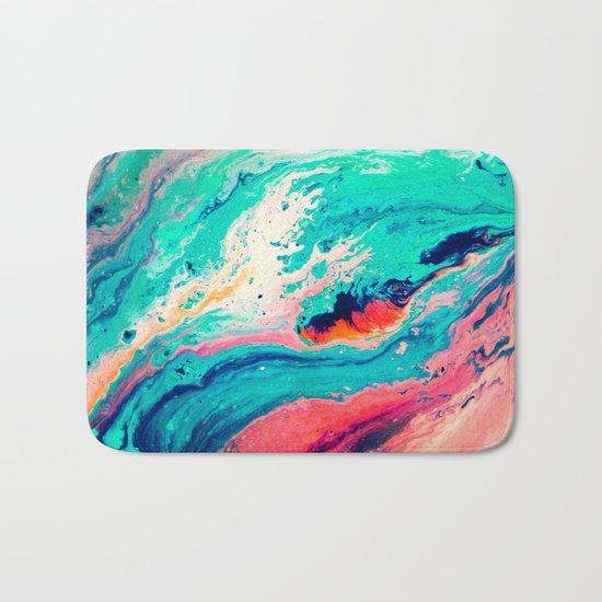 Backlash Bath Mat