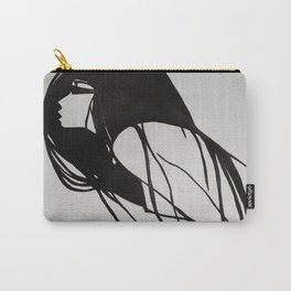 ORGASM  #society6  #decor #buyart Carry-All Pouch
