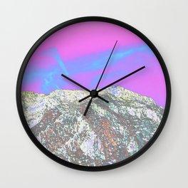 Arizona paranoia pt5 Wall Clock
