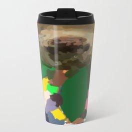 Muffet Travel Mug