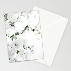 Touch of White. Stationery Cards