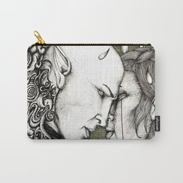 Dread Wolf's lover Carry-All Pouch