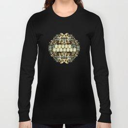 Human Network Long Sleeve T-shirt
