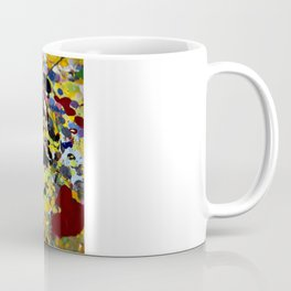 Palette. In the original sense of the word. Coffee Mug