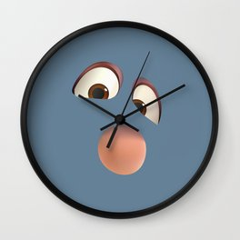 Pixar - Ratatouille - Remy Wall Clock
