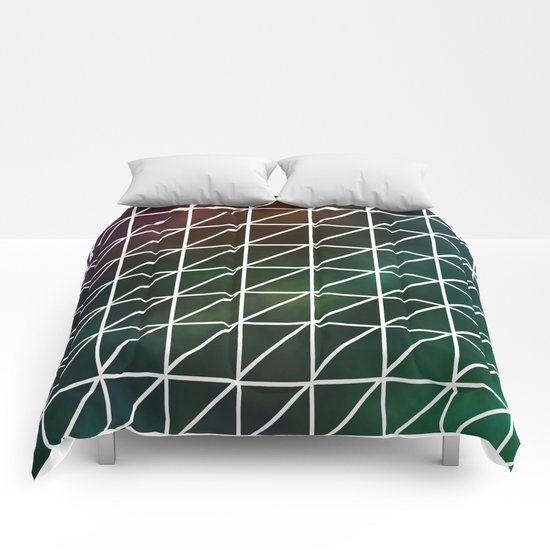 Stellar Geometric Comforters