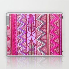 Two Feathers Two... Laptop & iPad Skin