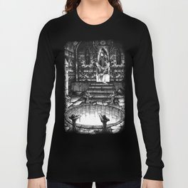 The High Priest Long Sleeve T-shirt