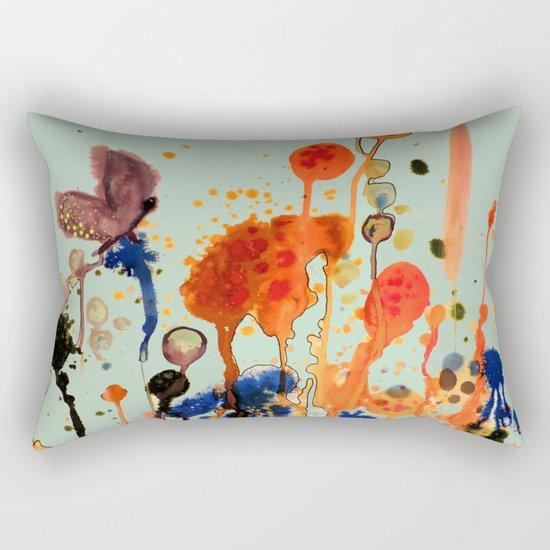 Envol Rectangular Pillow