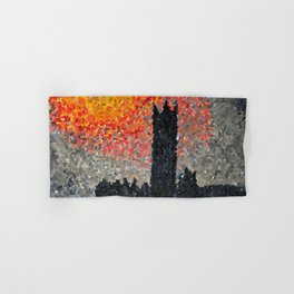 London Fog Hand & Bath Towel