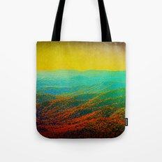 Alternate World Tote Bag