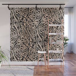 Celtic Warlord carbon Wall Mural