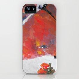 cuban iPhone Case