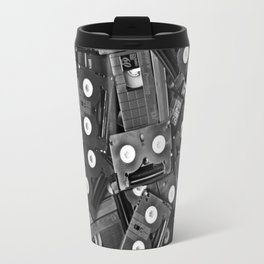 Tapes IV Travel Mug