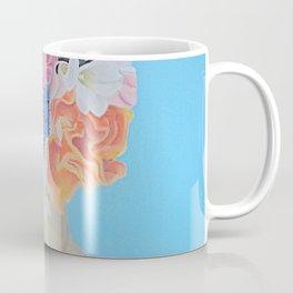 Head in the Flowers Coffee Mug