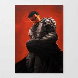 'THE' Five Star General Canvas Print
