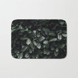 Lush Leaf Life Bath Mat