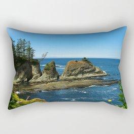 Coos Bay Rectangular Pillow