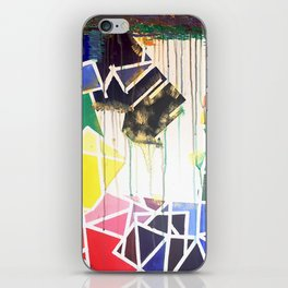Color Theory iPhone Skin