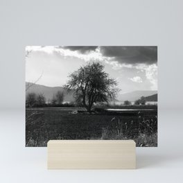 Oden's Tree Mini Art Print