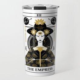 The Empress Travel Mug