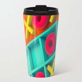 Let's Play ! Travel Mug