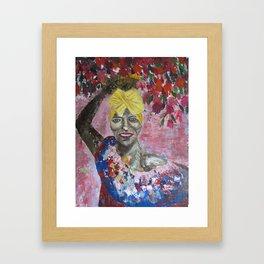 freshness Framed Art Print