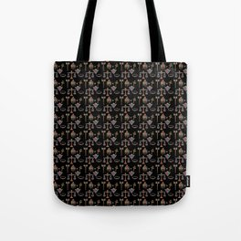 To Help You Duel Tote Bag