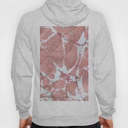 Artificial Red Hoody
