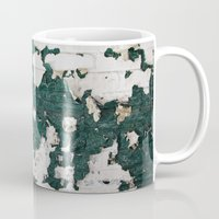 In Green Coffee Mug