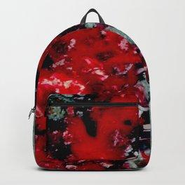 Tragic Pavement Backpack