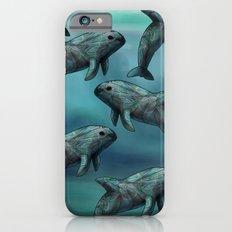 Vaquita  Slim Case iPhone 6