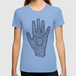 Hamsa / Hand Taurus T-shirt